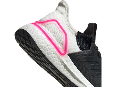 ADIDAS Damen Ultraboost 19 Schuh Schwarz