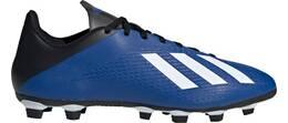 Vorschau: ADIDAS Herren Fußball-Rasenschuhe X 19.4 FxG