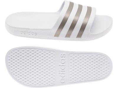 adidas Schwimmen Sport Adiletten Hausschuhe Pink