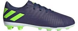 Vorschau: ADIDAS Fußball - Schuhe Kinder - Nocken NEMEZIZ Messi 19.4 FxG J Kids