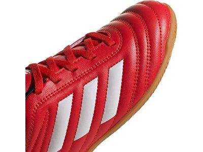 ADIDAS Kinder Fussballschuhe COPA 20.4 IN Rot