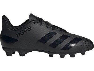 ADIDAS Fußball - Schuhe Kinder - Nocken Predator Shadowbeast 20.4 FxG J Kids Schwarz