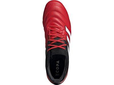 ADIDAS Herren Fußballschuhe COPA 20.1 FG Lila
