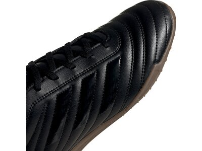 ADIDAS Fußball - Schuhe - Halle COPA Shadowbeast 20.4 IN Halle Schwarz