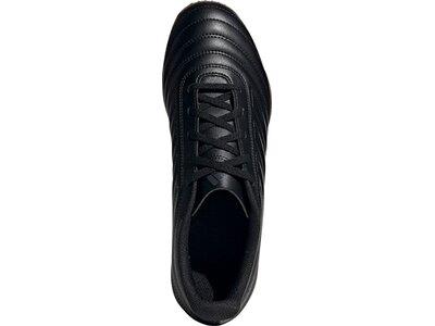 ADIDAS Herren Fußballschuhe COPA 20.4 IN Schwarz