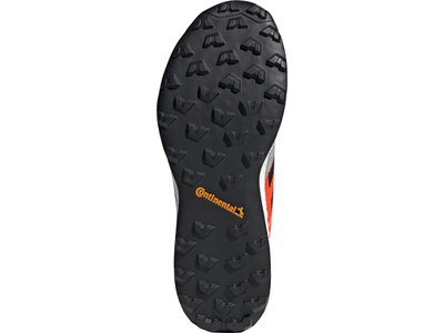 adidas Herren TERREX Agravic XT Trailrunning-Schuh Schwarz