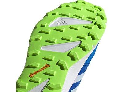 adidas Herren TERREX Speed LD Trailrunning-Schuh Rot