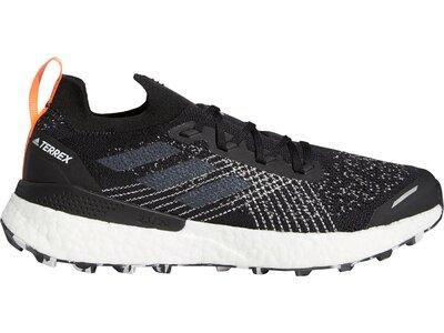 adidas Herren TERREX Two Ultra Parley Trailrunning-Schuh Pink