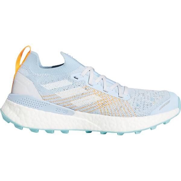 adidas Damen TERREX Two Ultra Parley Trailrunning-Schuh