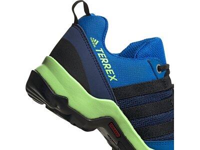 adidas Kinder AX2R ClimaProof Schuh Blau