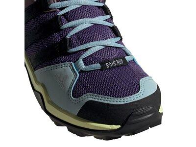 adidas Kinder AX2R ClimaProof Schuh Grau