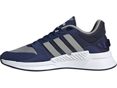 ADIDAS Herren Run 90s Schuh Blau