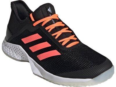 adidas Herren Adizero Club Schuh Rot