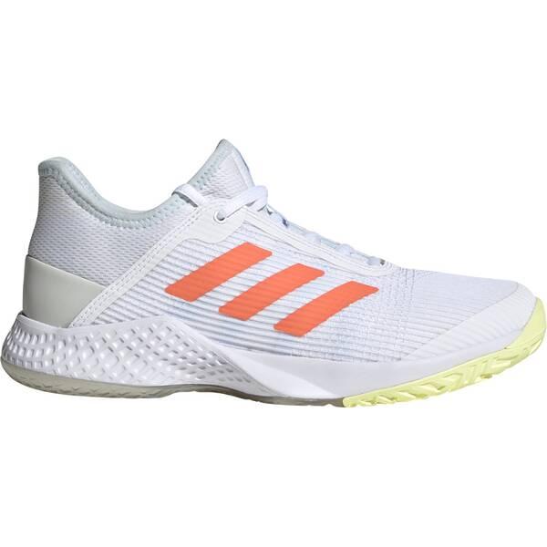 adidas Damen Adizero Club Schuh