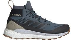Vorschau: adidas Herren TERREX Free Hiker GORE-TEX Wanderschuh