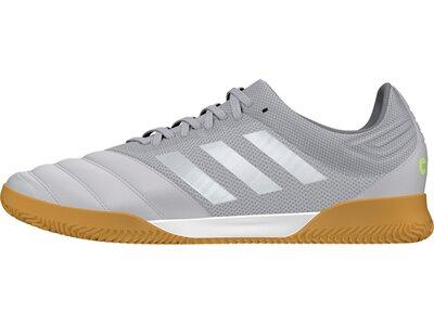 ADIDAS Fußball - Schuhe - Halle COPA Uniforia 20.3 IN Halle Sala Grau