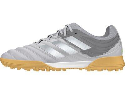 ADIDAS Fußball - Schuhe - Turf COPA Mutator 20.3 TF Grau
