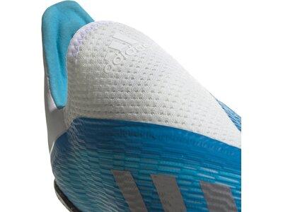 ADIDAS Kinder Fußballschuhe X 19.3 TF Blau