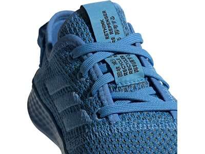 ADIDAS Kinder Laufschuhe FortaRefine Blau
