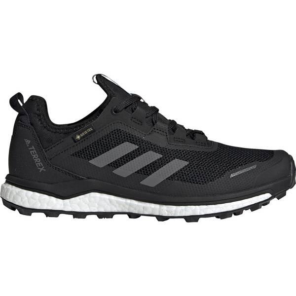 adidas Damen TERREX Agravic Flow GORE-TEX Trailrunning-Schuh