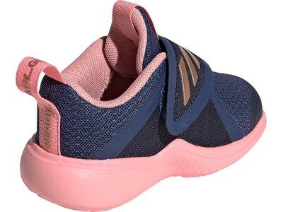 ADIDAS Kinder Laufschuhe FortaRun X CF I Pink