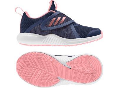 ADIDAS Kinder Laufschuhe FortaRun X CF Pink