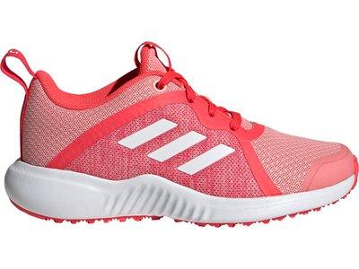 adidas Kinder FortaRun X Schuh Pink