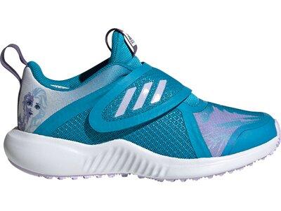 ADIDAS Kinder Laufschuhe FortaRun X Frozen CF C Blau