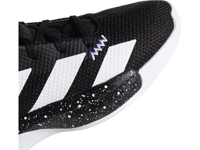 adidas Kinder Pro Next Schuh Grau