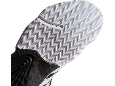 adidas Jungen Harden Stepback Schuh Grau
