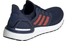 Vorschau: adidas Herren Ultraboost 20 Primeblue Sport Laufschuhe