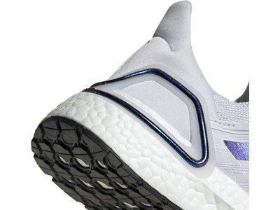 ADIDAS Damen Laufschuhe Ultraboost 20 Grau