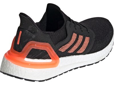 adidas Damen Ultraboost 20 Primeblue Sport Laufschuhe Rot
