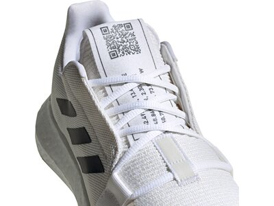 adidas Herren Senseboost Sport Laufschuhe Grau