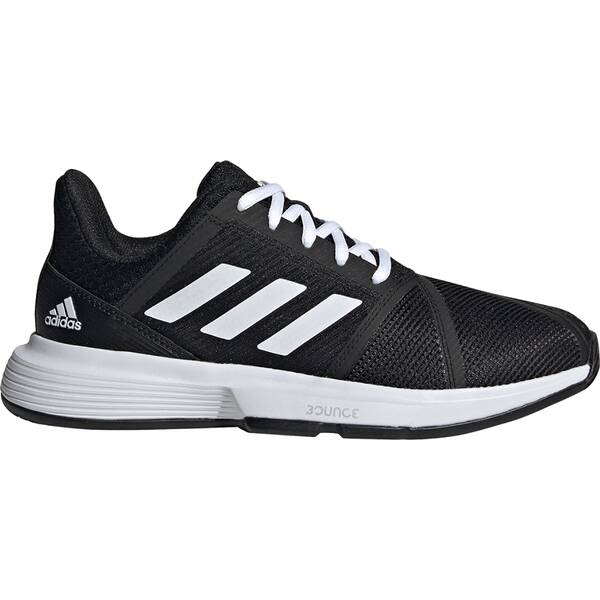 ADIDAS Damen Tennisschuhe CourtJam Bounce