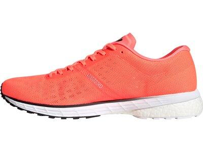 adidas Herren Adizero Adios 5 Schuh Orange