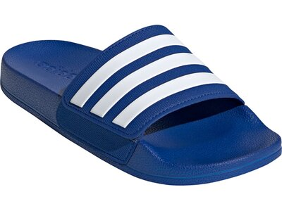 adidas Kinder Shower Adilette Blau