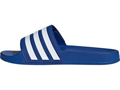 adidas Kinder Shower Adilette Blau