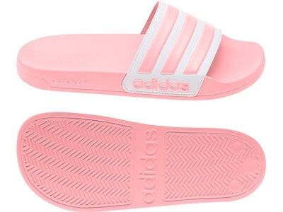 """ADIDAS Damen Badeschuhe """"Adilette Shower"""" Pink"""