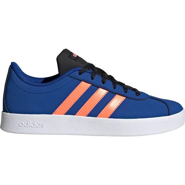 ADIDAS Kinder Sneaker VL Court 2.0