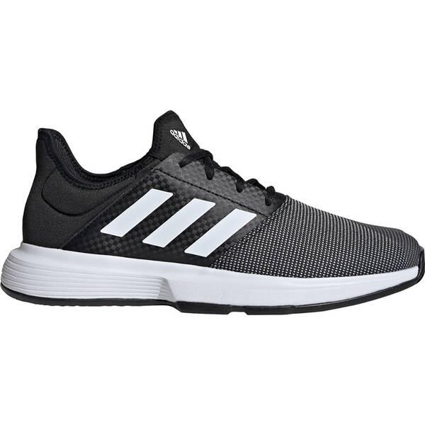 adidas Herren GameCourt Schuh