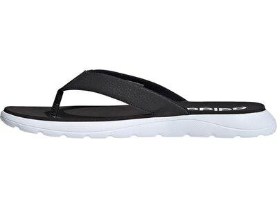 ADIDAS Lifestyle - Schuhe Herren - Flip Flops Comfort Zehentrenner Grau