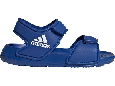 ADIDAS Kinder Badesandalen ALTASWIM I Blau