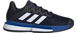 Vorschau: adidas Herren SoleMatch Bounce Clay Court Schuh