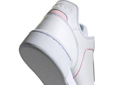 adidas Damen Roguera Schuh Silber