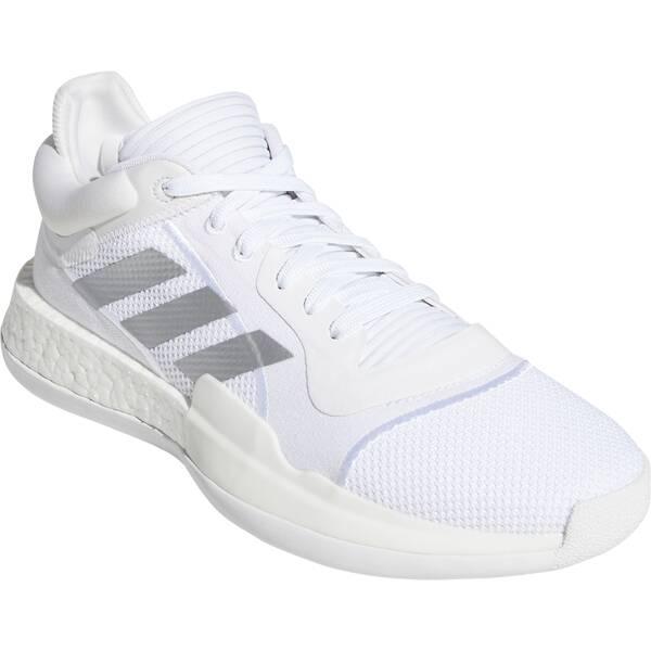 adidas Herren Marquee Boost Low Schuh