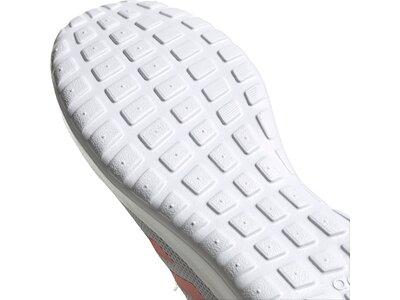 adidas Kinder Lite Racer CLN Schuh Grau