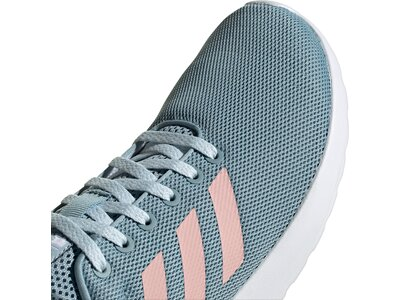 adidas Damen Lite Racer CLN Schuh Grau