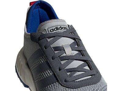 adidas Herren Phosphere Schuh Grau