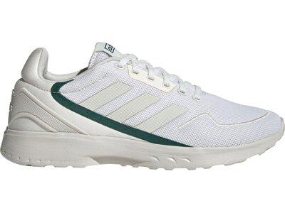 adidas Herren Nebzed Schuh Silber